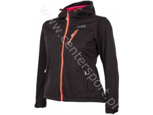 Tekstylia outhorn BLUZA SOFTSHELL OUTHORN SFD601