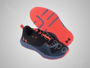 Obuwie UNDER ARMOUR BUTY SPORTOWE UA CHARGED ENGAGE 3022616