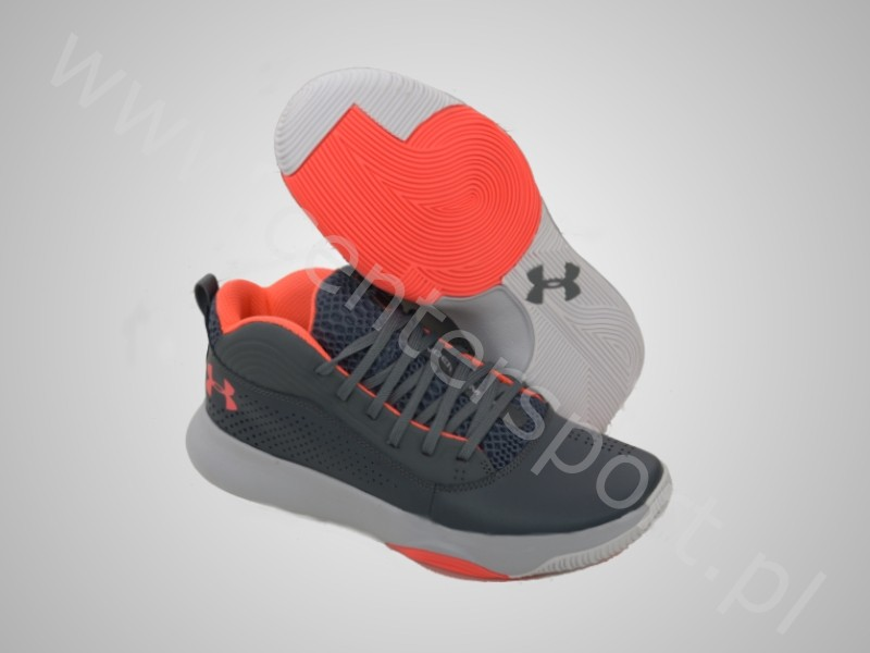 BUTY SPORTOWE UNDER ARMOUR LOCKDOWN 4 3022052 102