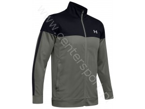 Tekstylia UNDER ARMOUR BLUZA MĘSKA UNDER ARMOUR 1313204