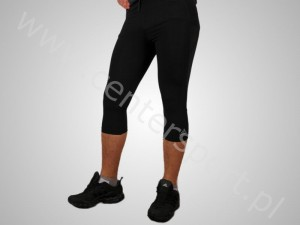 Tekstylia adidas GETRY DO BIEGANIA ADIDAS SUPERNOVA 3-4 TIGHT