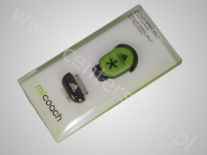 Sprzet adidas ADIDAS MICOACH SPEED CELL IPHONE