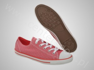 Obuwie converse TRAMPKI CONVERSE TAYLOR ALL STAR DAINTY