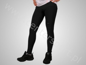 Tekstylia nike GETRY DO BIEGANIA NIKE FILAMENT TIGHTS