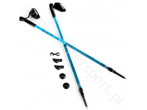 Sprzet spokey KIJE NORDIC WALKING SPOKEY MEADOW 927834