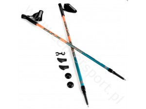 Sprzet spokey KIJE NORDIC WALKING SPOKEY MEADOW 927833