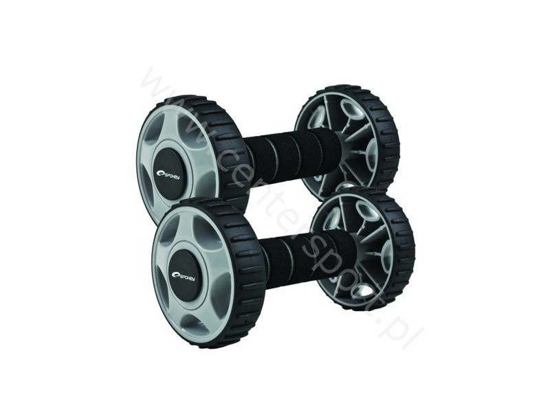 WAŁEK SPOKEY DOUBLE WHEELS 838546