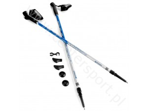 Sprzet spokey KIJE NORDIC WALKING SPOKEY MEADOW 926453